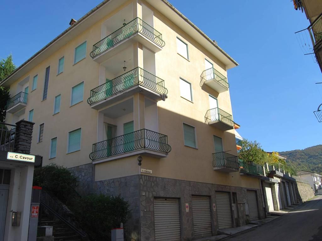 Foto 1 di Bilocale Via Camillo Cavour, Villar Perosa