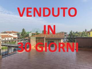 Foto - Trilocale via Agrate 6, Concorezzo
