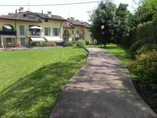 Foto - Trilocale via Bergamo, Canonica d'Adda