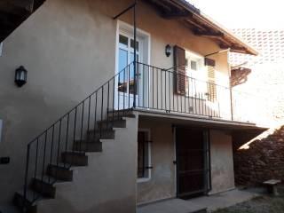 Foto - Villa unifamiliare via San Martino 19, Saluzzo