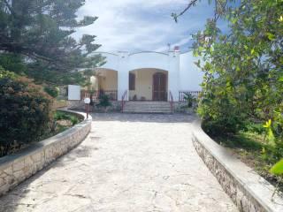 Foto - Villa via Carlo Alberto 41, Salve