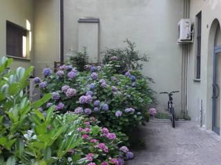 Foto - Attico / Mansarda viale Trento e Trieste 25, Centro città, Lodi