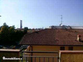 Foto - Bilocale via Ruggero Leoncavallo 16, Palazzolo sull'Oglio
