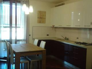 Foto - Appartamento via fratelli cervi, Quattro Castella