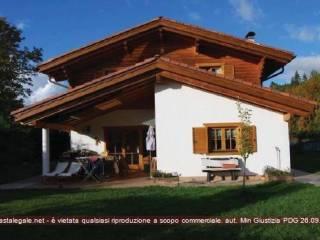 Foto - Villa all'asta Località Moietto 21, Noriglio, Rovereto
