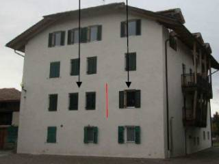 Foto - Appartamento all'asta, Sarnonico