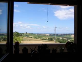 Foto - Trilocale via delle Terme, Montescudo - Montecolombo