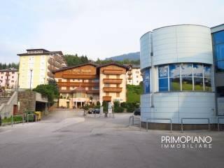 Foto - Trilocale via Paganella, Andalo