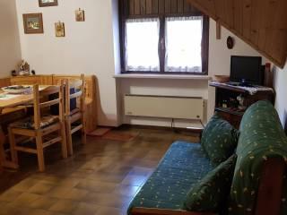 Foto - Bilocale via Serra, Serra, Pamparato