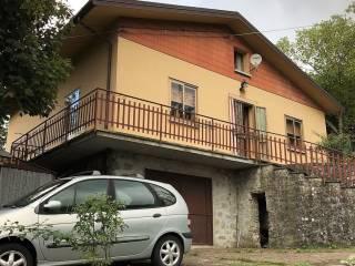 Foto - Villa, buono stato, 94 mq, Madonna Dei Fornelli, San Benedetto Val di Sambro