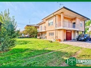 Foto - Villa via Oriano, Sesto Calende
