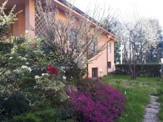 Foto - Villa via per mezzago, 4, Bellusco