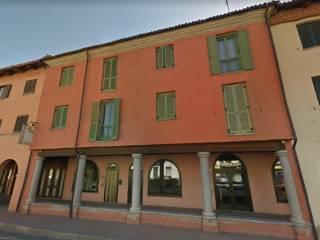 Foto - Bilocale corso Re Umberto 91, Verzuolo