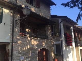 Foto - Casa indipendente all'asta, Assisi
