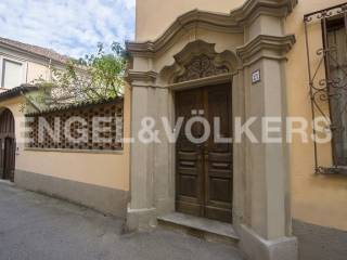 Foto - Palazzo / Stabile via Giuseppe Garibaldi 21, Castello di Annone