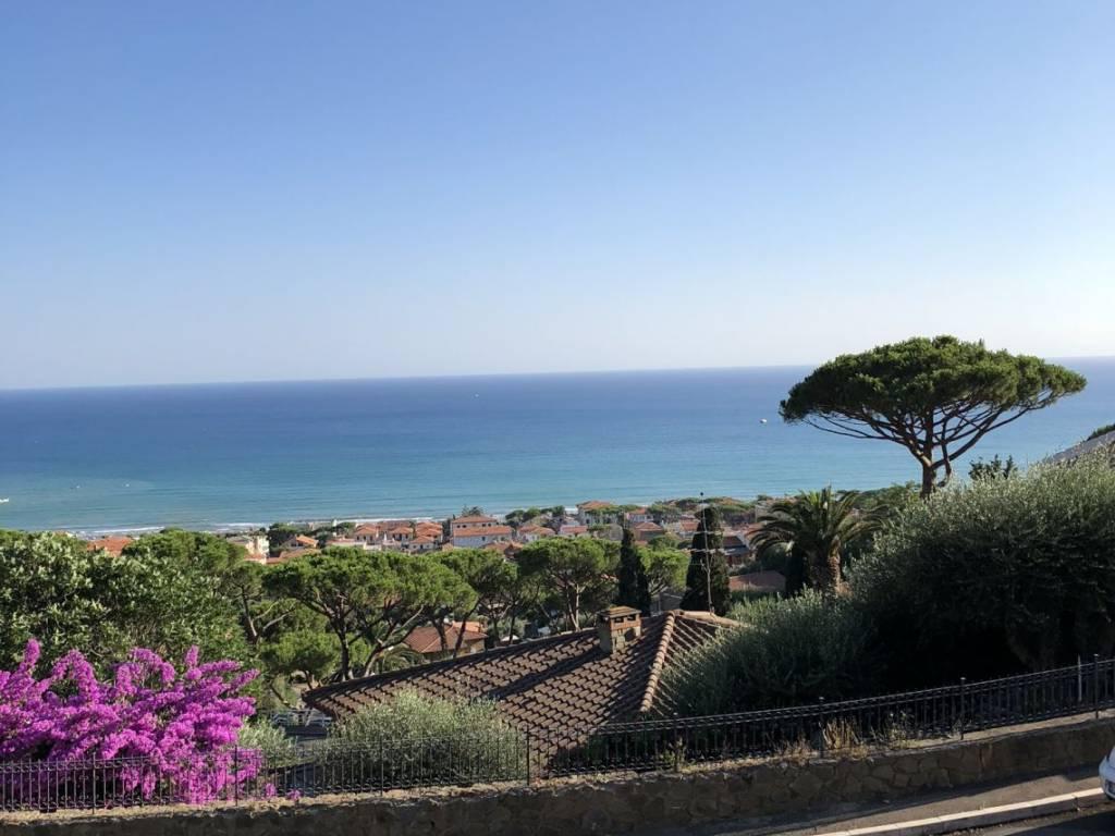 foto  Villa, buono stato, 75 mq, Castiglione della Pescaia