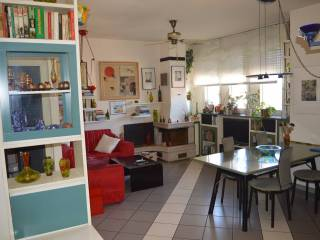 Foto - Quadrilocale via dell'Abete, Via Covignano - Villaggio Azzurro, Rimini