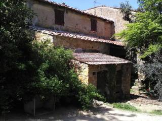 Foto - Rustico / Casale Località Canonica, Poggibonsi
