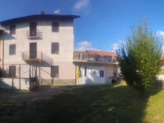 Foto - Rustico / Casale via Fontana 8, Capriglio