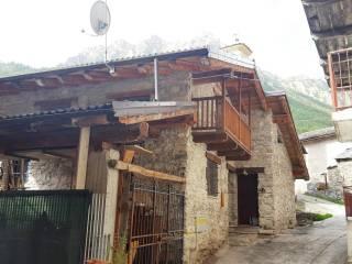 Photo - Cabin Borgata Saretto, Acceglio