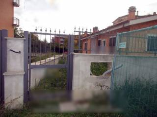 Foto - Villa all'asta via Palagianello 23, Torre Gaia, Roma