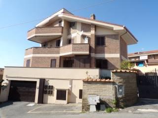 Foto - Bilocale via Santo Spirito 26B, Pavona, Castel Gandolfo