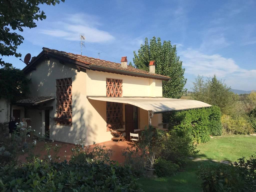foto  Casa colonica via di Baroncelli, Bagno a Ripoli