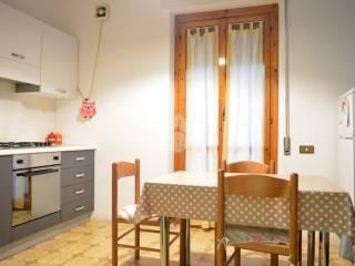 Foto - Trilocale via ogliastra, 6, Is Mirrionis, Cagliari