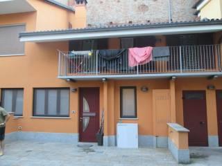 Foto - Rustico / Casale via Torino, Vigone