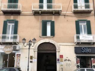 Foto - Appartamento da ristrutturare, secondo piano, Campobasso
