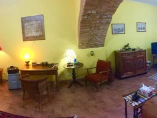 Foto - Appartamento via Massari, Casperia
