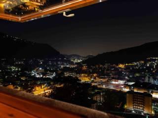 Foto - Bilocale ottimo stato, ultimo piano, Cernobbio