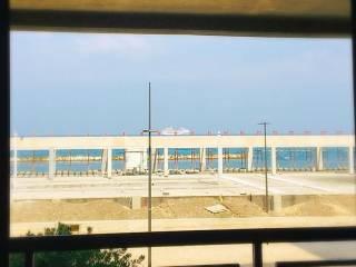 Foto - Trilocale Lungomare 9 Maggio, San Girolamo, Bari