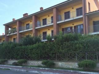 Foto - Quadrilocale via Valpinza, Chiugiana, Corciano
