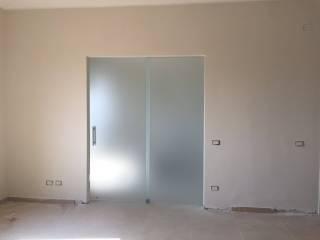 Foto - Trilocale ottimo stato, terzo piano, Casagiove