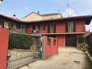 Foto - Casa indipendente via Maestra 19, Pino d'Asti