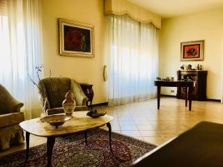 Foto - Appartamento via Gorizia 23, Santa Lucia - Paradiso, Viterbo