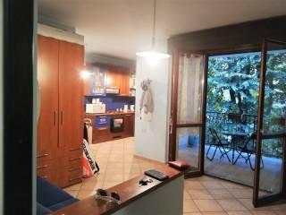 Foto - Monolocale via Piave, Bareggio