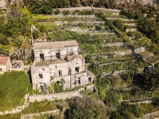 Foto - Rustico / Casale via Papa Leone X, Amalfi