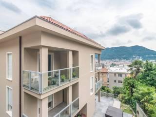Foto - Trilocale ottimo stato, primo piano, Valduce - Crispi, Como