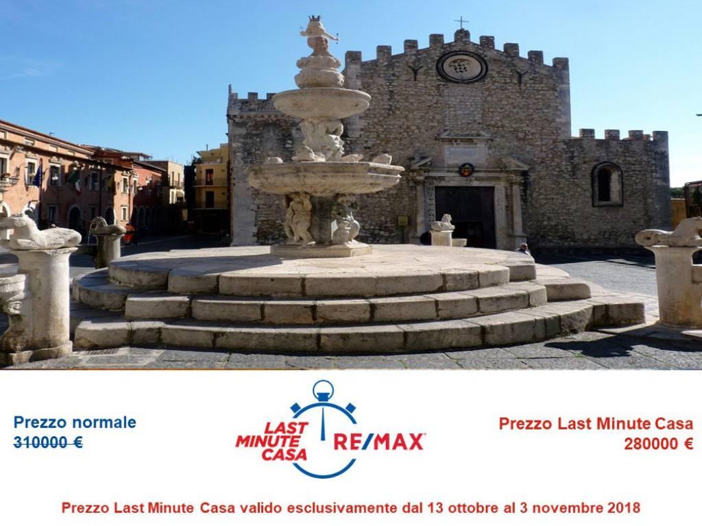 foto  Monolocale 105 mq, Taormina