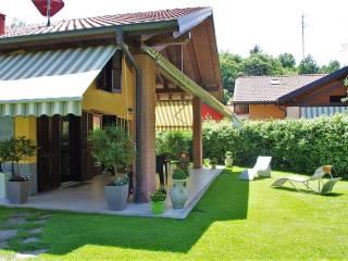 Foto - Villa unifamiliare, ottimo stato, 180 mq, Bieno, San Bernardino Verbano