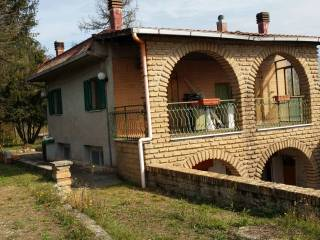 Foto - Villa via Repeta, Genazzano