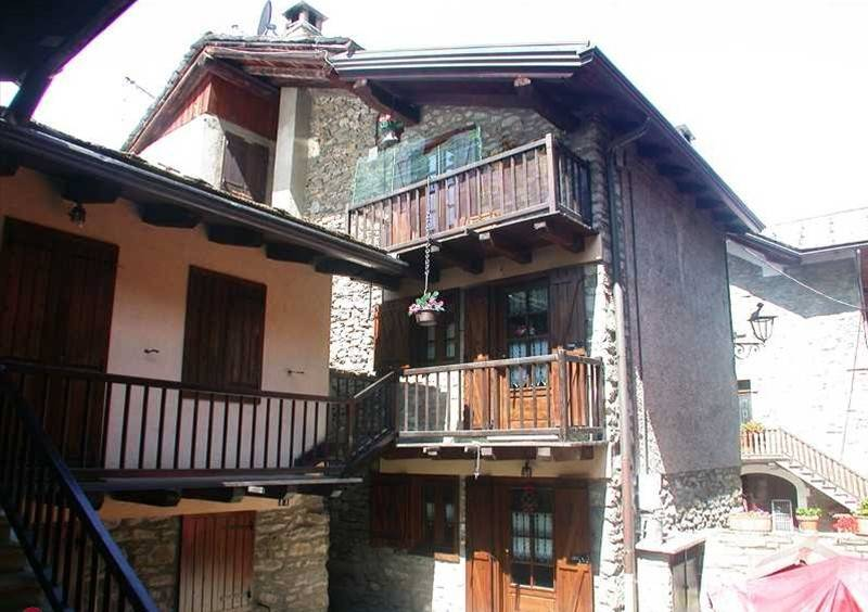 foto  Detached house 65 sq.m., good condition, Courmayeur