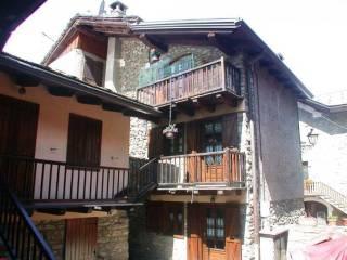 Photo - Detached house 65 sq.m., good condition, Courmayeur