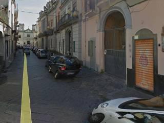 Foto - Box / Garage via Campiglione, Caivano