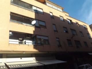 Foto - Appartamento via Miliani 20, Fabriano
