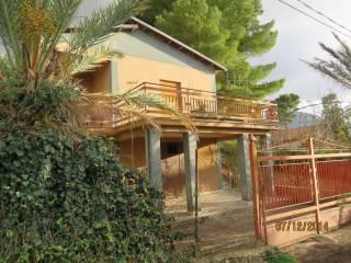 Foto - Villa via dei Platani, Borgetto