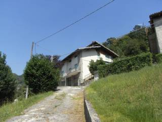 Foto - Quadrilocale via Cafredda 20, Zogno