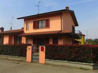 Foto - Villa via Eugenio Montale 5, Carbonara al Ticino